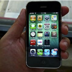 Eco-Friendly Apps for iPhone