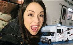 TOUR DO MOTORHOME - FLAVIA CALINA