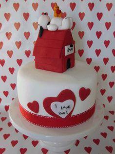 Sevgililer Günü Pastaları | Queen.Mark