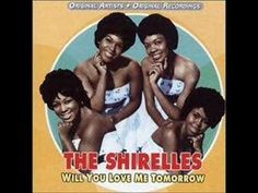 Going To The Chapel Of Love- The Dixie Cups...finally the 60s girl snags the guy!!!!