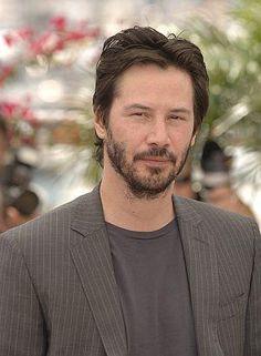Keanu Reeves pode dirigir filme de artes marciais |