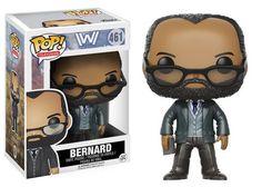 Pop! TV: Westworld - Bernard