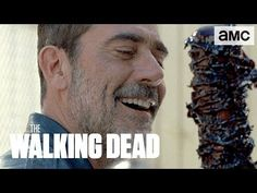 (SPOILERS) The Walking Dead: 'Wrapping Up Season 8' Behind the Scenes - YouTube