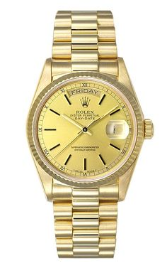 ROLEX Day Date (used)