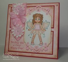 A Fairy Happy Day!