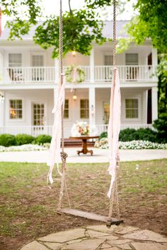 Colorful Country Vintage Nashville Wedding