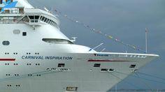 Carnival Inspiration Cruise Ship Tour - Carnival Cruise Line