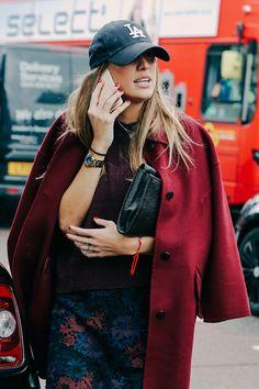 Street looks bijoux à Londres
