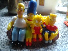 the simpsons !!!