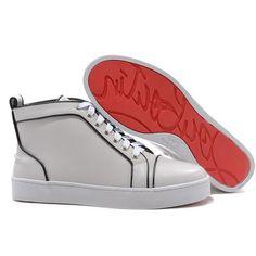 Louboutin Sneakers - White