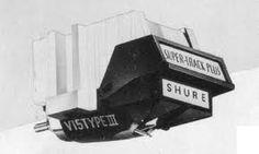 Shure V15 type III