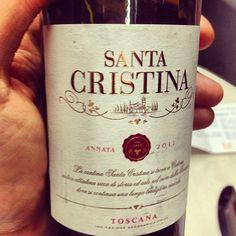 Santa Cristina, anche 2011, non tradisce