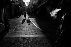 Inspiring Street Photography by Lukas Vasilikos - 121Clicks.com