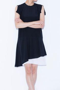 YOKO CHAN SPRING-SUMMER 2014 COLLECTIONS