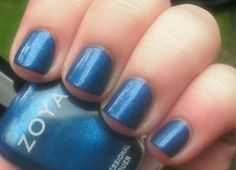 Not Without My Polish: Zoya - Song