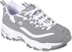 f759595d83c42f Skechers D Lites Biggest Fan Women s Athletic Shoes