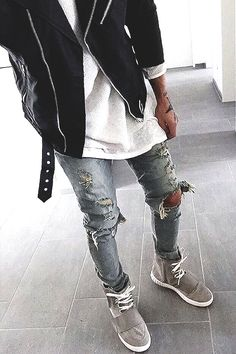 For more fashion follow at blvkstyle Shop dope clothing at : Vicemode Clothing use ''blvk2015′' for 20% offShop men's street wear now : http://www.trillionairetribe.com/If you like my blog please donate.. One dollar is a horses life