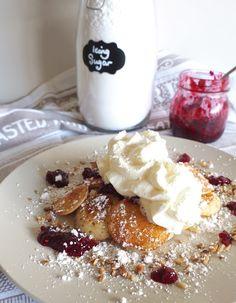 Dutch Pancakes | Poffertje Recipe! | WORLD OF WANDERLUST