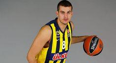 Sezonun en değerli oyuncusu Nemanja Bjelica!