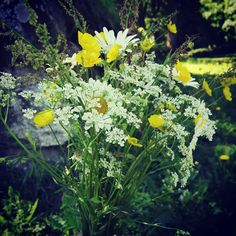 My nephew spotted daisies! #onebouquetperday #lappeenranta #kukkakimppu #bouquetdefleurs @onebouquetpetday