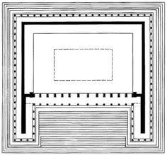 OŁTARZ PERGAMEŃSKI  Miejsce: Pergamon, Datowanie: 180-160 pne, Architekt: Menekrates z Rodos Wolnostojący ołtarz poświęcony Zeusowi, zbudowany na akropolu w Pergamonie za czasów króla Eumenesa II na cześć zwycięstwa nad Galami. Cokół ołtarza ozdobiony został rzeźbiarskim fryzem (113 m) przedstawiającym sceny z gigantomachii, oraz posągami greckich bogów. Obecnie zrekonstruowany w Muzeum Pergamońskim w Berlinie.