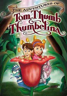 Adventures Of Tom Thumb & Thumbelina