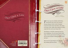 Once Upon A Love by Aditia Yudis