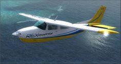 самолёт Cessna 210 Centurion - портал о малой авиации Vzletim.aero
