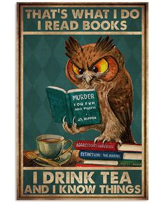 I Love Books, Books To Read, Wal Art, Images Wallpaper, Book Nooks, Book Quotes, Vintage Posters, Book Lovers, Book Art