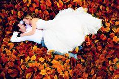 Les meilleures idées déco pour votre mariage d'automne