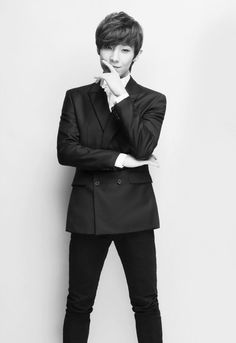 Lee Joon. Seriously, he causes me a great amount of stress.