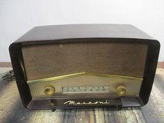 VINTAGE-RADIO-MARCONI-MODEL-426-WORKING-ORDER-NO-RESERVE