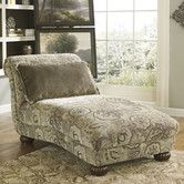 Found it at Wayfair - Gracie-Anne Chaise Lounge