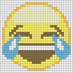 Find images about Minecraft Pixel Art Template Emoji Movie, you can use as reference for your need related with Minecraft Pixel Art Template Emoji Movie. Perler Beads, Perler Bead Art, Owl Perler, Perler Bead Emoji, Cross Stitching, Cross Stitch Embroidery, Cross Stitch Patterns, Cross Stitch Flowers, Pixel Pattern
