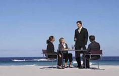 Стресс и ведение переговоров