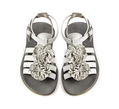 Art. A18 Baby Shoes, Sandals, Summer, Clothes, Fashion, Slide Sandals, Moda, Shoes Sandals, Clothing