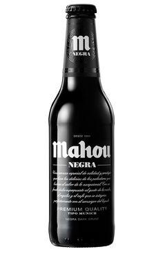 Mahou Negra - Enric Aguilera Asociados