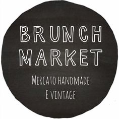 Logo brunch market