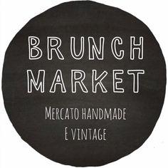 Logo brunch market