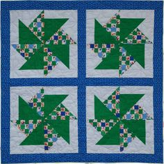 "FREE Pattern - Christmas Snowmen Quilt by Ellen Maxwell..his project comes to us from Free Spirit Fabric and was designed by Ellen Maxwell using the Hallmark Christmas Snowmen Collection.  This project is great for any level quilter.  Enjoy!  See the Christmas Snowmen collection here. Finished Size: 57.5"" x 57.5"" (146cm x 146cm) Skill Level: Beginner Visit the Website: Free Spirit Fabric"