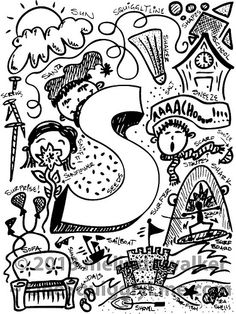 25 best the alphabet images the alphabet letter letters Dance Choreographer Resume the sensationally sweet and spontaneously sassy letter s