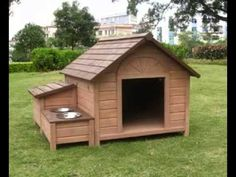 DIY Dog House Ideas - Gotta Love DIY