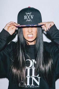 Bon Vilain Montreal urban clothing brand streetwear hip hop clothing Urban  Clothing Brands 4625738b0b5