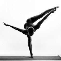 @nude_yogagirl - Fitnessmagazine.com
