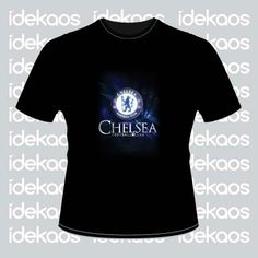 T-Shirt / Kaos Chelsea FC