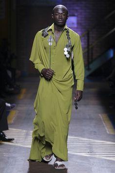 African Fashion Week Men | Africa Fashion Week 2011: David Tlale Men (Pictures) | Ladybrille ...