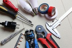 Electrical Remodeling in Richmond TX Emergency Electrician, Electrician Wiring, Plumbing Emergency, Building A Patio, Commercial Electric, Electrical Tools, Electrical Appliances, Cool Deck, Window Repair