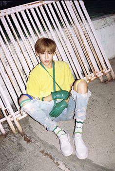 BamBam // GOT7 the 3rd mini album <Just Right> #GOT7 #Justright #딱좋아