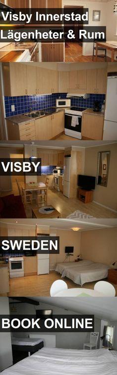 Hotel Visby Innerstad Lägenheter