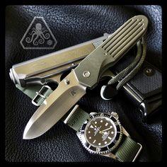 SPD - Badger™ A2